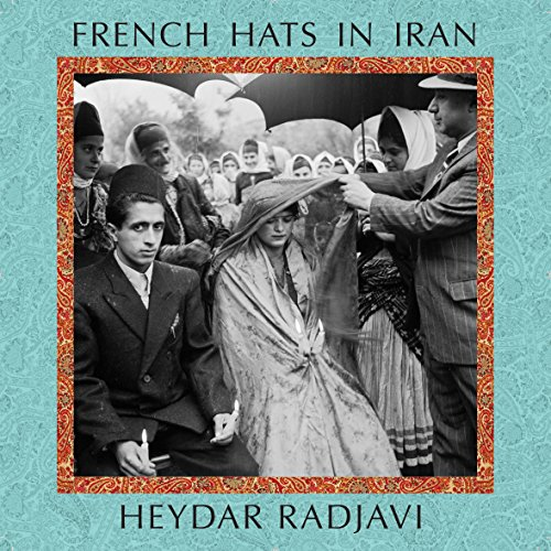 French Hats in Iran cover art