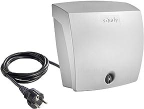 SOMFY Rollixo Optimo RTS control rolldeur draadloze poortbesturing aandrijving automatisering, garages en poorten incl. ne...
