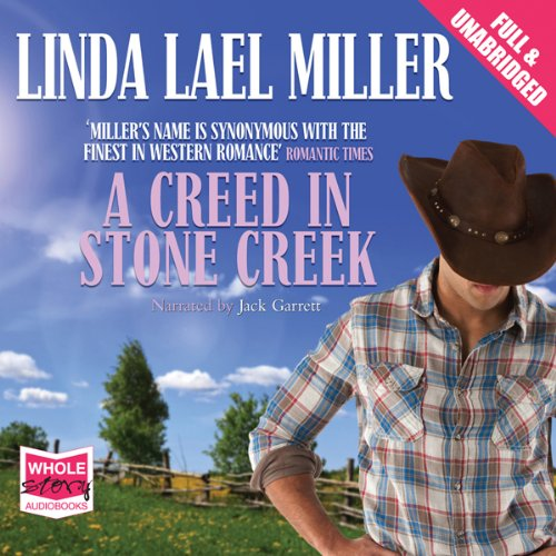 A Creed in Stone Creek Titelbild