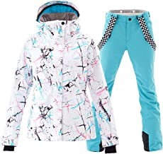 Best snowboard jacket and pants Reviews