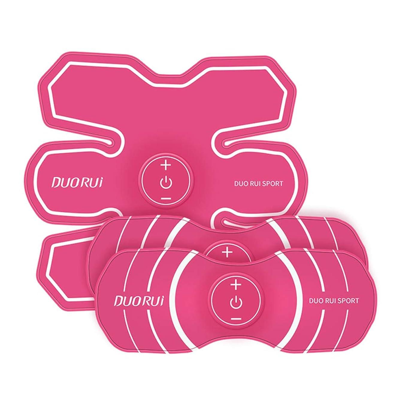 虚栄心許可サイズフィットネス薄いベルト、腹筋フィットネスベルト筋肉腹部トレーナーボディ腹部ベルト腹部筋肉トレーナーホームオフィストレーニング機器機用男性&女性ギフト (Color : BLACK, Size : 17.8*15.2*1CM)