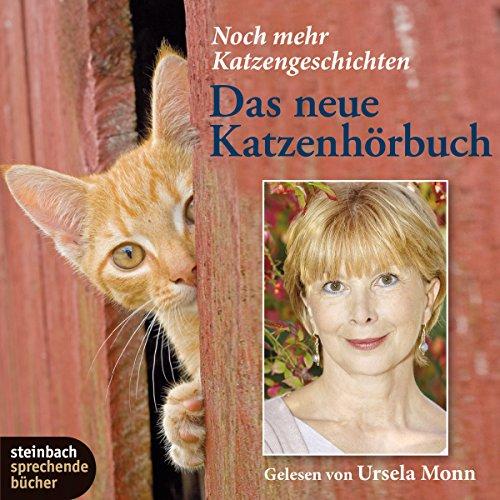 Couverture de Das neue Katzenhörbuch