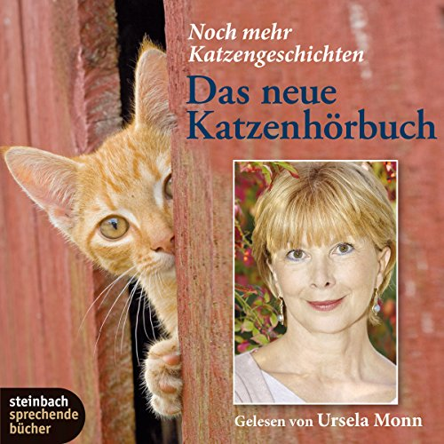 Das neue Katzenhörbuch Titelbild