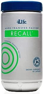 recall 4life