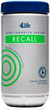 transfer factor recall