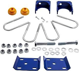Performance Rear Flip Kit for 88-98 Chevy GMC C1500 6