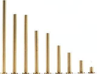 Volf Golf Brass Plug Weights 0.335 Tip Graphite Shafts 1,2,3,4,5,6,7,8,10g to Choice 10pcs/Pack