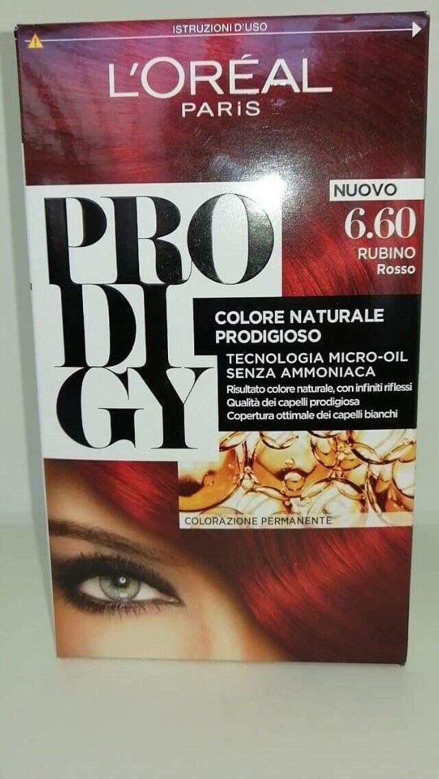 Prodigy N 6.6 Garance: Amazon.es: Salud y cuidado personal