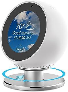 NotoCity Echo Spot stand Amazon Echo Spot スタンド (ホワイト)