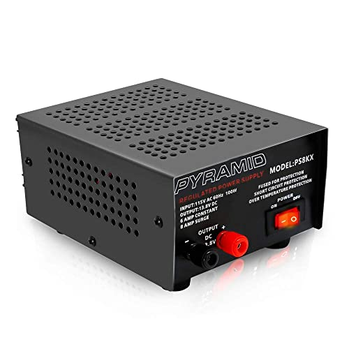AC to DC Power Supply: Amazon com