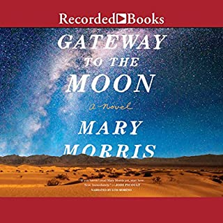 Gateway to the Moon audiobook cover art