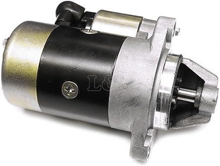 BMS Filtre /à Carburant Diesel pour Moteur Yanmar L90 L100