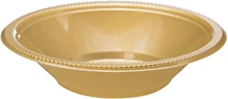Best gold party bowls Reviews
