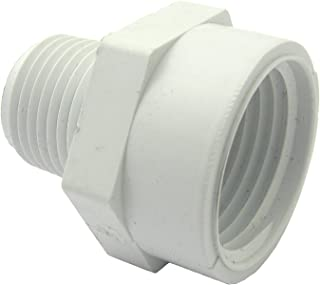 Best pvc female to male adapter Reviews