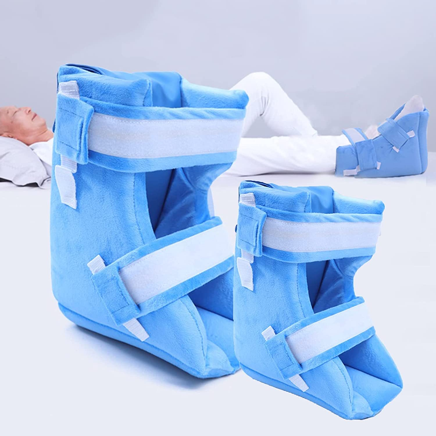 Heel Protector Large special price !! Pillow Achilles Tendon Max 68% OFF Prevent The for