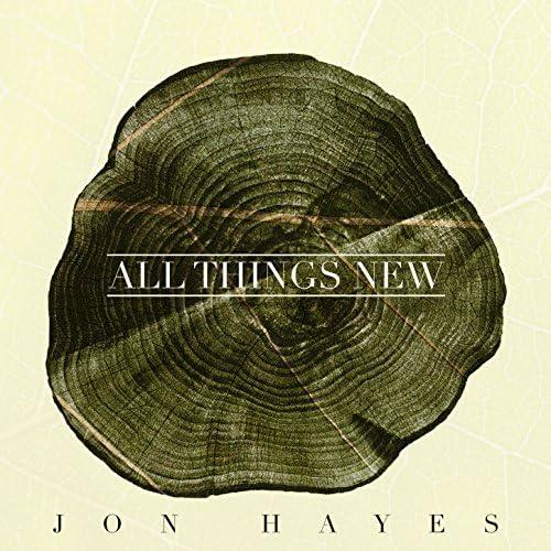 Jon Hayes