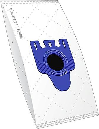 AEG taille 51 20 sacs pour aspirateur a1051 convient pour AEG Smart 400-499 Progress 61