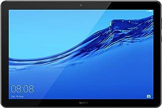 "Huawei MediaPad T5 10.1"" Tablet, 3GB RAM, 32GB SSD, Wi-Fi+Cellular, Android - Black"
