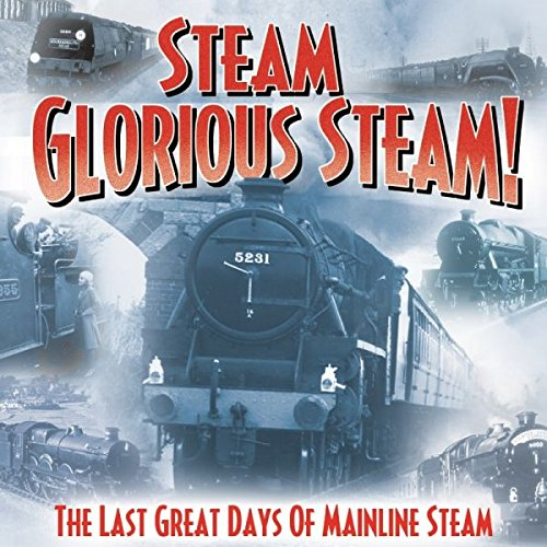 Glorious Steam [Import USA]