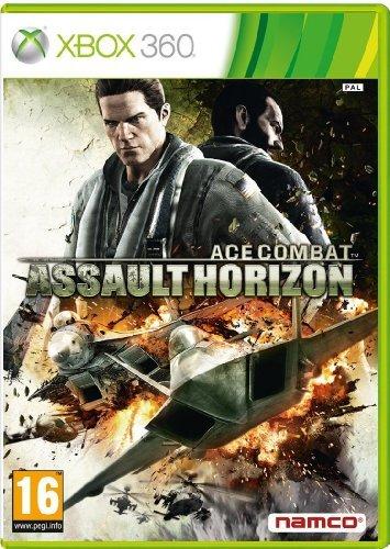 Ace Combat Assault Horizon (Xbox 360) [Importación Inglesa]