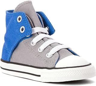 Converse All Star High Street Boys Toddler High-Top Slip-on Sneaker