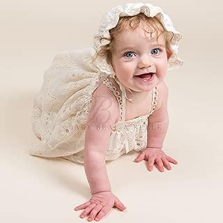 clementine christening gown
