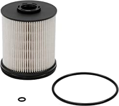 Fuel Filter with Seals | for 2014-2018 Chevy Cruze 2017-2018 Silverado 2500HD 3500HD GMC Sierra 2500HD 3500HD | Replaces# TP1015, 22937279, 23456595, 23304096