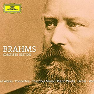 Brahms: Complete Édition (B001TH28EO) | Amazon price tracker / tracking, Amazon price history charts, Amazon price watches, Amazon price drop alerts