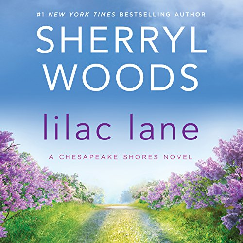 Lilac Lane cover art