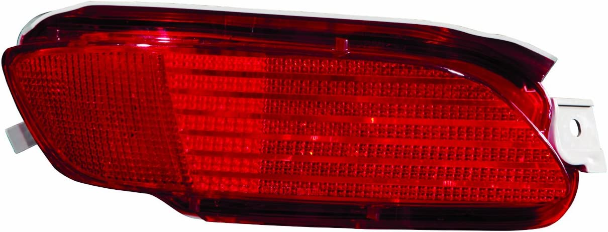 Depo 324-2901L-AS Lexus RX 330 Max 57% OFF Driver online shopping Asse Marker Side Lamp Rear