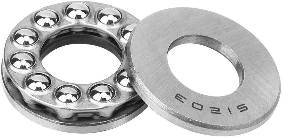 Axial ball Super sale period limited thrust bearing Suitable Precision Pcs Ball High Fort Worth Mall Band