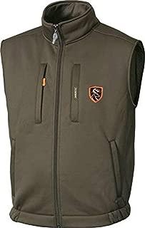 Drake Non-Typical Soft-Shell Vest & Knit Cap Bundle
