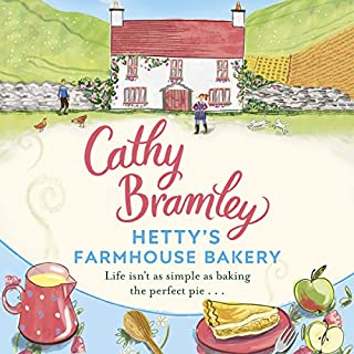 Hetty's Farmhouse Bakery Titelbild