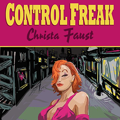 Control Freak cover art