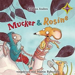 Mucker & Rosine Titelbild