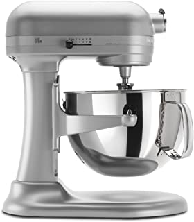 Best kitchenaid 6000 hd manual Reviews