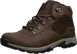 Women's Mt Maddsen Mid Leather Waterproof Hiking Boot
