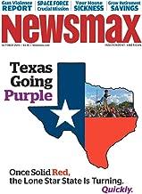 newsmax magazine subscription