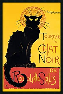 Best tournee du chat noir poster Reviews