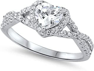 Best big promise rings for her Reviews