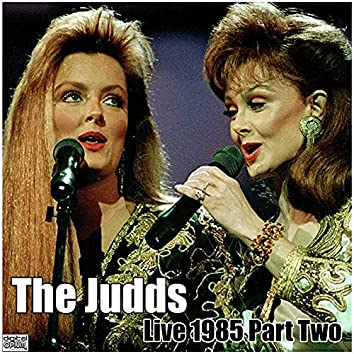 Live 1985 Part Two (Live)