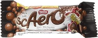 Nestle scAero Aero Halloween Version 30x7.3g Snack Size Bars - Imported From Canada
