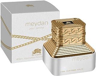 Meydan by Al Fares for Women - Eau de Parfum, 90ml