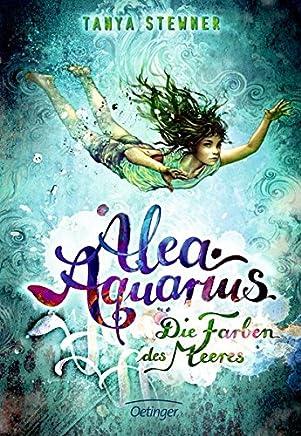 Alea Aquarius 2 Die Farben des eeres by Tanya Stewner