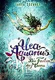 Alea Aquarius: Die Farben des Meeres - Tanya Stewner