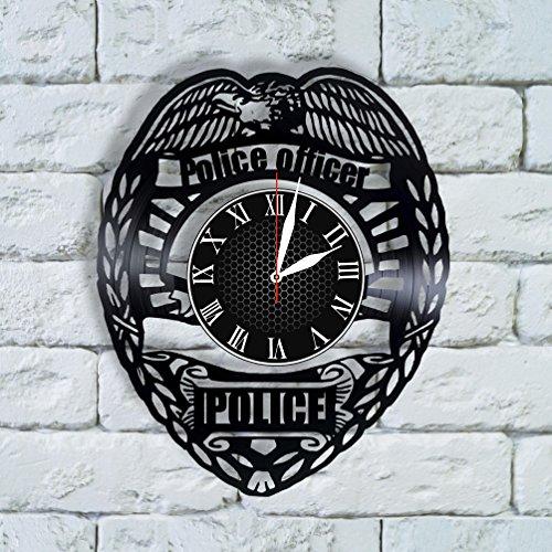 Krykavskyi Art Wall Clock