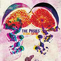 Blood/Candy: Jpn Deluxe Edition by Posies (2011-04-20)