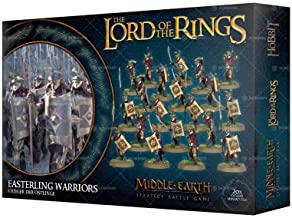 Lord of the Rings: Easterling Warriors