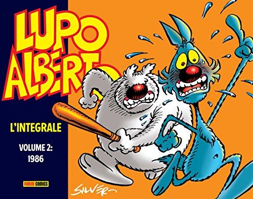 Lupo Alberto. L'integrale volume 2 (Italian Edition)