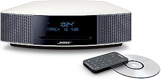 Bose wave music system IV 妙韵 音乐系统妙韵4代多功能CD收音机(白色)